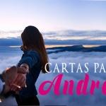 Cartas para Andrea: La historia de mi alma rota